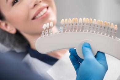 Couronne dentaire Lyon